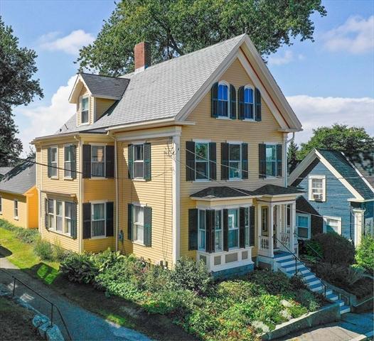 11 Highland St, Gloucester, MA, 01930, East Gloucester Home For Sale