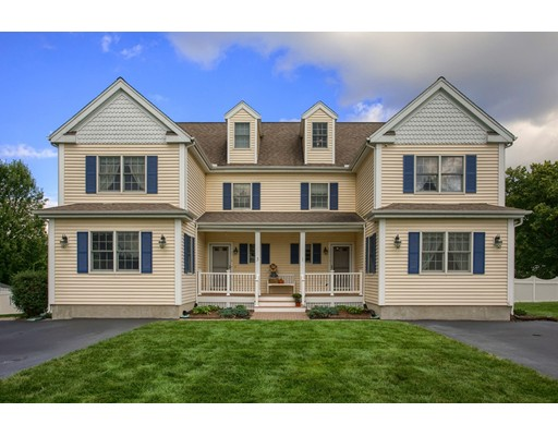 1 Freeport Drive, Wilmington, MA 01887