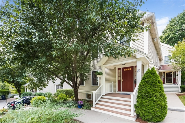 243 Forest Hills St, Boston, MA, 02130, Suffolk Home For Sale