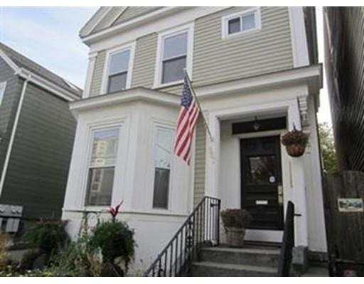 581 East 8TH, Boston, Ma 02127
