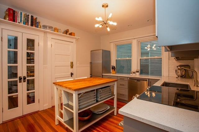 19 Hallam Street, Boston, MA, 02125, Dorchester's Savin Hill Home For Sale