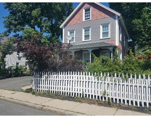 1 Port Norfolk Street, Boston, Ma 02122