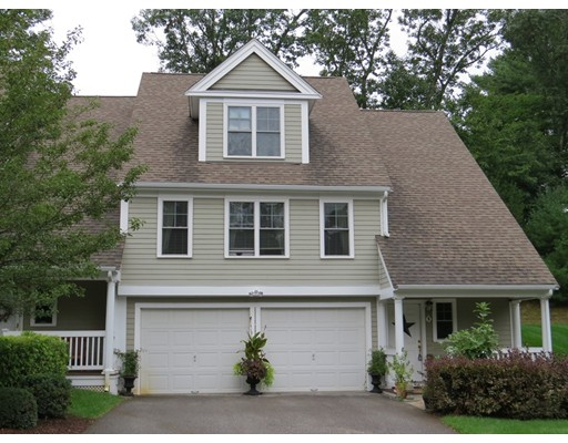 1 Country Hill Road, Holden, MA 01520
