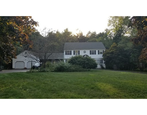 30 Crestwood Road, North Reading, MA