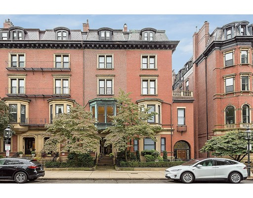 34 Commonwealth, Boston, MA 02116