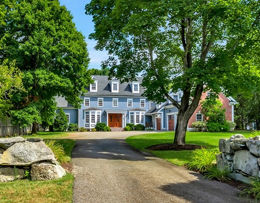 39 Garfield Road, Concord, MA