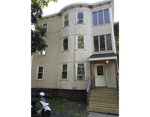77 Merrifield Street, Worcester, MA 01605