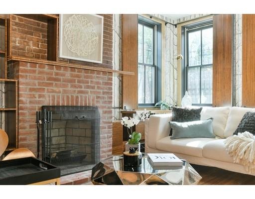 27 Rutland Street, Boston, MA 02118