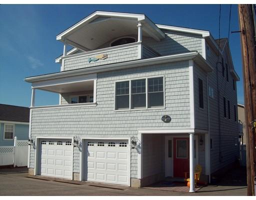 72 Ocean Drive, Seabrook, NH 03878