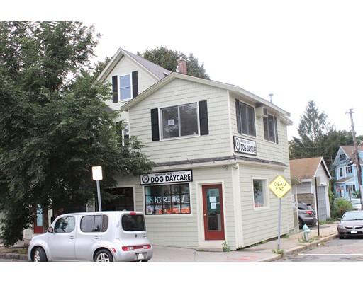 2512 Massachusetts Avenue, Cambridge, MA 12140