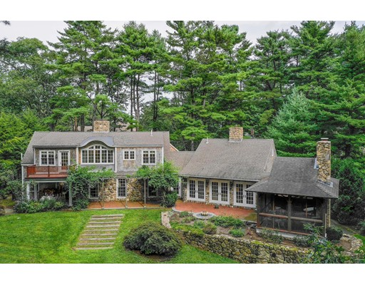 61 Forest Street, Needham, MA