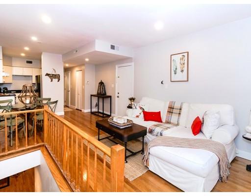 156 Prince Street, Boston, MA 02113