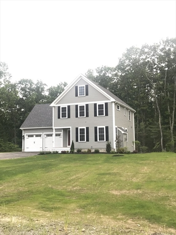 Lot 4 Bailey Village, Georgetown, MA, 01833, Essex Home For Sale