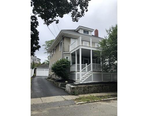 129 Brooks Street, Medford, MA 02155