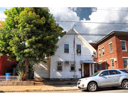 113 Haverhill Street, Lawrence, MA 01840