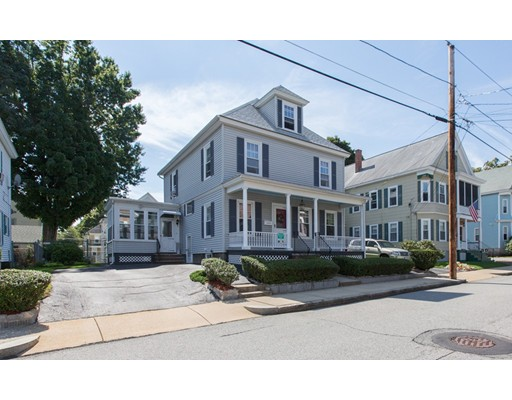 42 Forest Street, Lowell, MA
