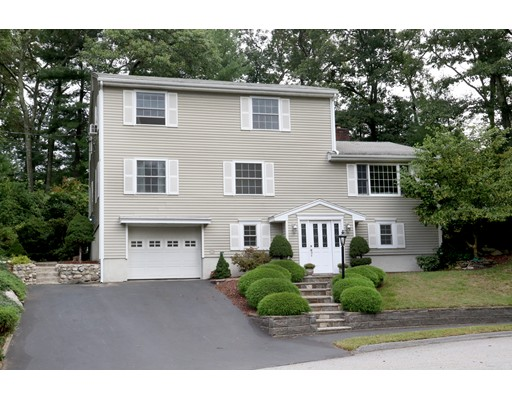 8 PUTNAM Road, North Reading, MA