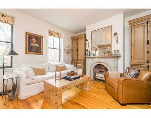 42 Garden Street, Boston, Ma 02114