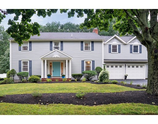 100 Red Gate Lane, Reading, MA