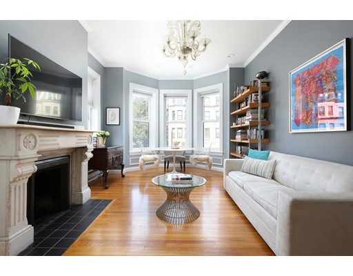 560 Columbus Avenue, Boston, MA 02118
