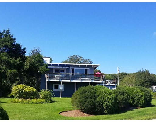 155 Oyster Pond Rd, Falmouth, MA 02540
