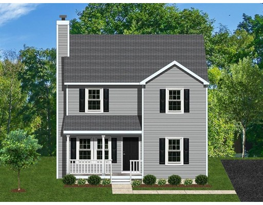 Lot 1 Hale Road extension, Hubbardston, MA 01452