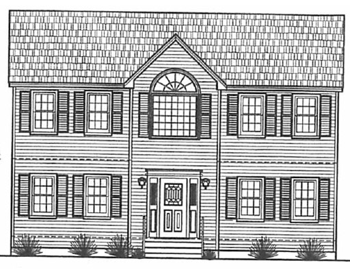 Lot 1A Hale Road extension, Hubbardston, MA 01452