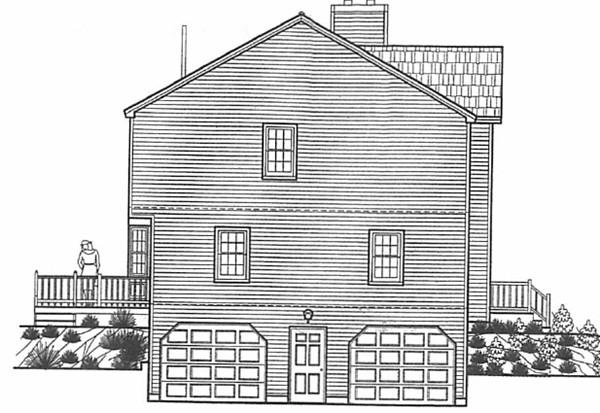 Lot 1B Hale Road Extension Hubbardston MA 01452