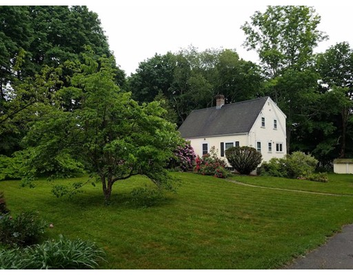 11 Willard Road, Weston, MA
