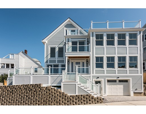 4 Harbor View Avenue, Winthrop, MA