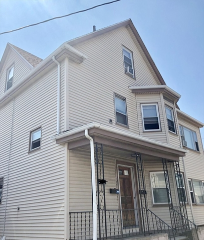 223 Elm St, Everett, MA, 02149, Middlesex Home For Sale