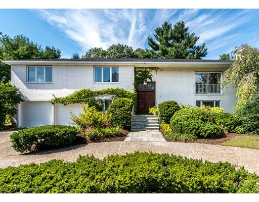 51 Mary Chilton Road, Needham, MA