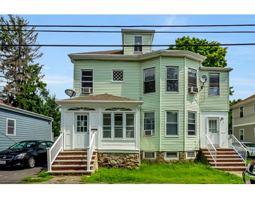 176 Ruskindale Road, Boston, MA 02136