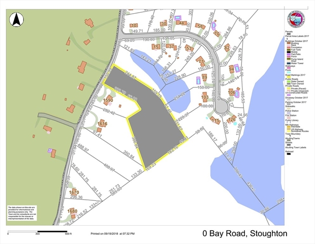 1590-R Bay Road, Stoughton, MA, 02072, Stoughton Home For Sale