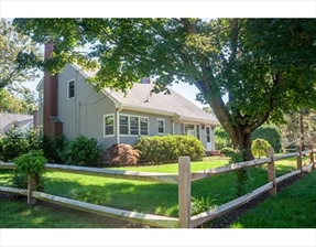 28 Brewster Street, Dartmouth, MA 02748
