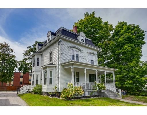 45 Oak Street, Boston, MA 02136