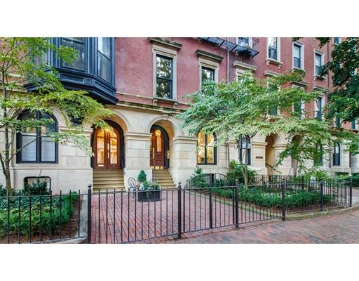 24 Marlborough Street, Boston, MA 02116