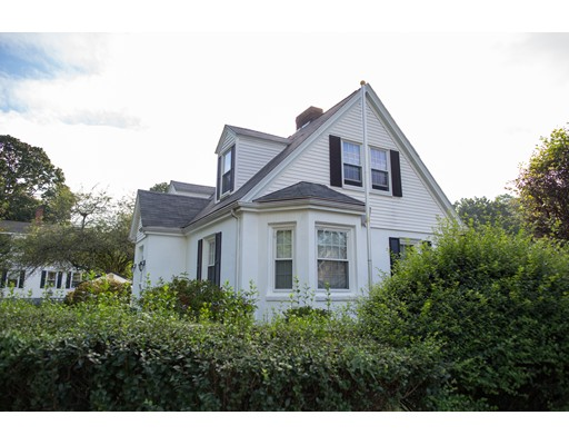 20 Forest Street, Peabody, MA