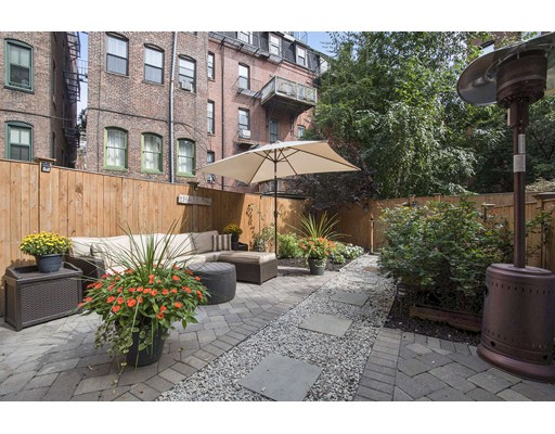 290 Columbus Avenue, Boston, MA 02116