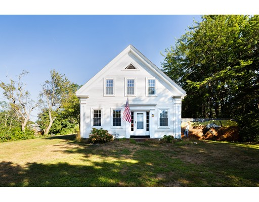10 Corliss Way, Eastham, MA 02642