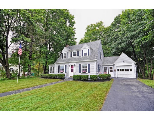 42 COTTAGE Street, Natick, MA