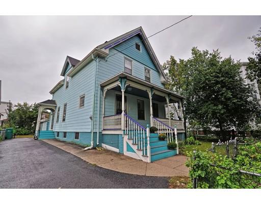 8 Lafayette Street, Attleboro, MA