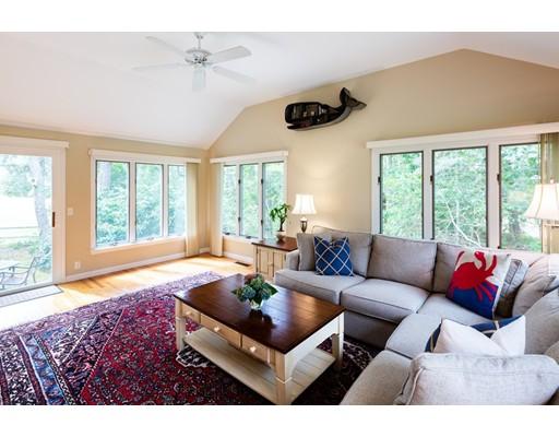 50 Evergreen Lane, Chatham, MA