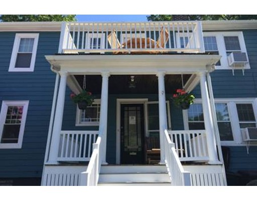 24 Ridgemont, Boston, MA 02134