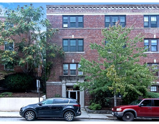37 Englewood Avenue, Brookline, Ma 02445
