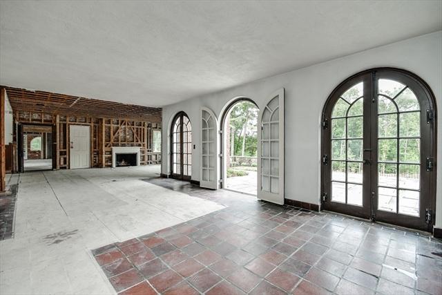 33 Bullard Rd, Weston, MA, 02494,  Home For Sale