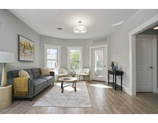83 Merriam Street Somerville MA 02143