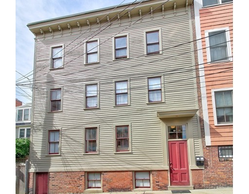 20 Ellwood Street, Boston, MA 02129