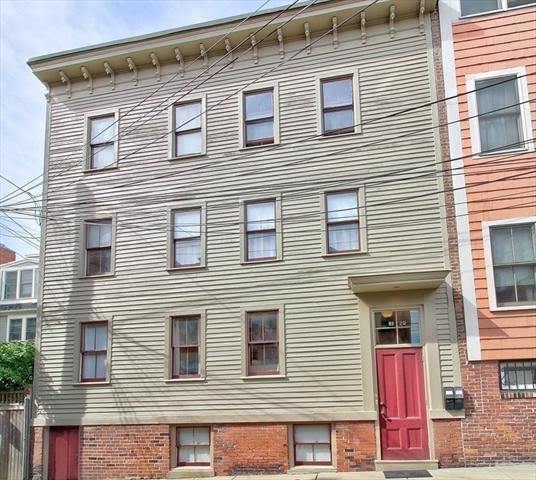 20 Ellwood Street, Boston, MA, 02129, Charlestown Home For Sale