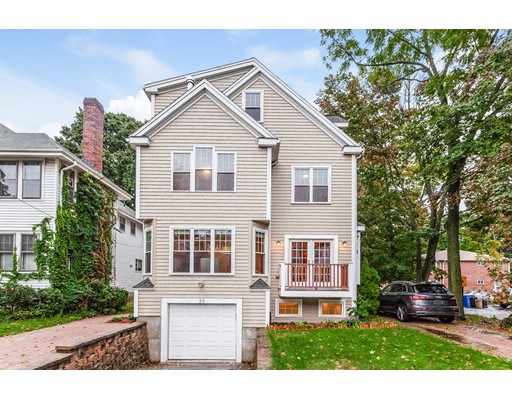 39 Oxford Avenue, Belmont, Ma 02478